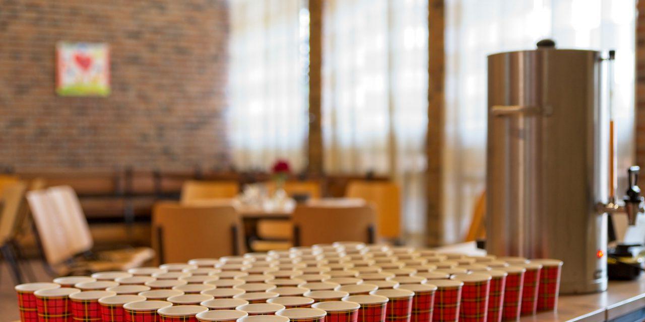 Richtlijnen / handreiking catering